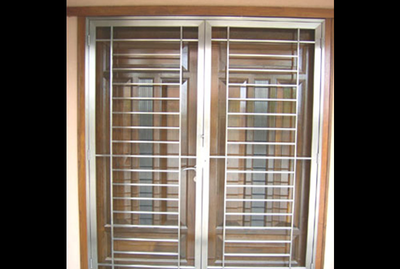 Image result for Steel Doors & Gates